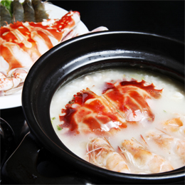 潮府粥道 CHAOFOOD CONGEE POT