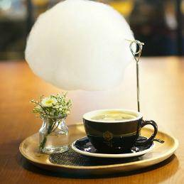 MELLOWER COFFEE(静安寺店)